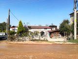 Kocaeli Maşukiye Ana Cadde Üzeri Satılık 430 m2 Köşe başı Arsa ve Yapı