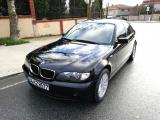 SATILIK 2005 MODEL BMW 3.18 İ OTOMATİK 121 BİN KM BENZİNLİ